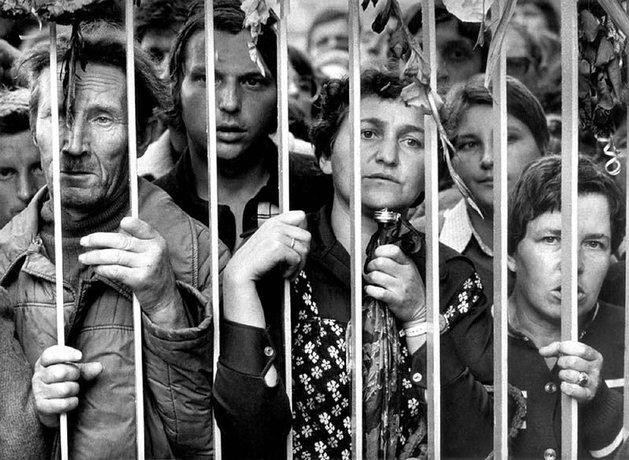 Szarość róż, albo obrazy przeciw historii